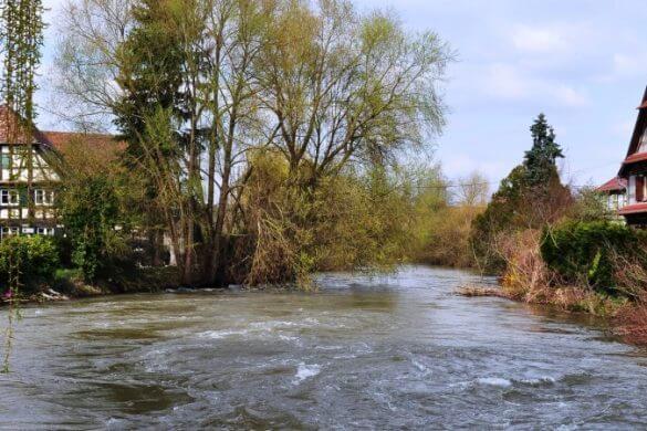 Autour de Sélestat : un peu décotourisme en Alsace - Carigami