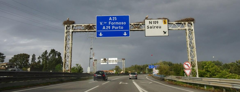 Carte Bleue Oubliee Peage.Peages Au Portugal On Vous Explique Tout Carigami