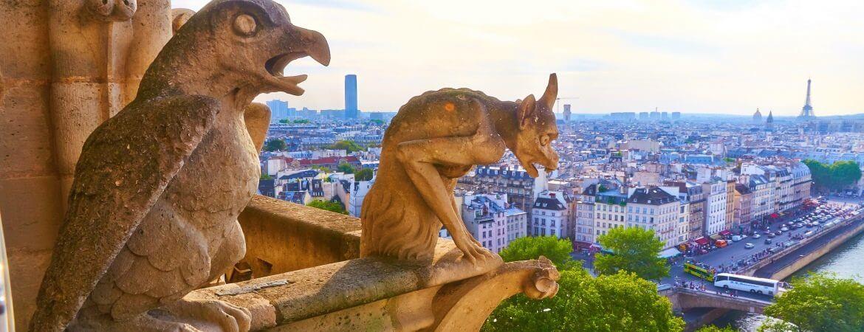 Villes touristiques de France