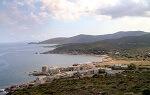 Vue du Cap Corse