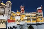 Les palais de Sintra