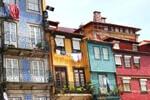 Maisons de la Ribeira à Porto