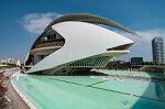 La Cité des sciences à Valence