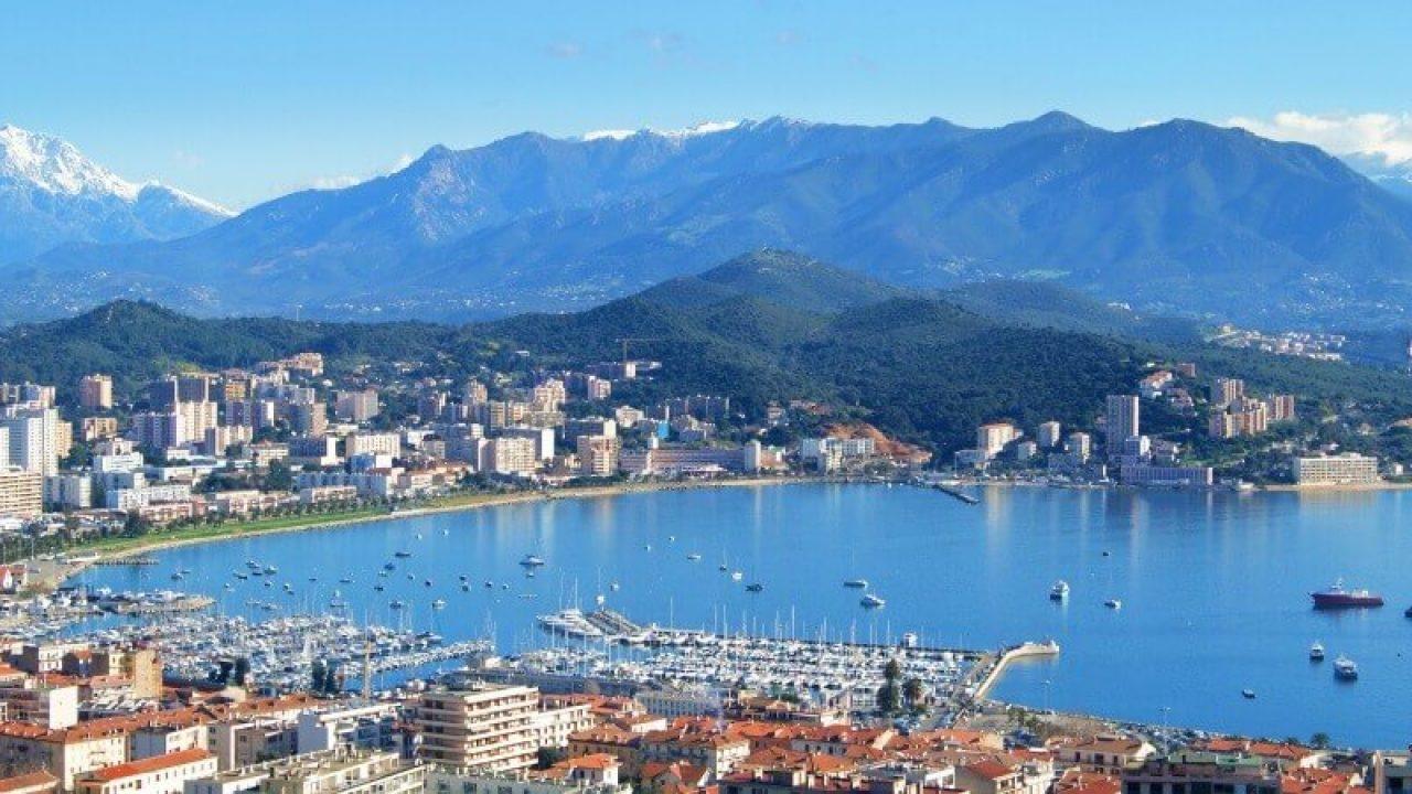 Une journée à Ajaccio, capitale de la Corse - Carigami, le magazine
