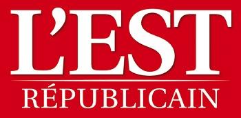 Logo du journal l'Est Républicain.