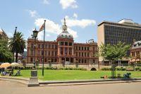 Mairie de Pretoria