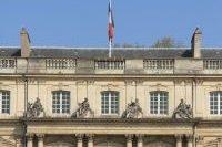 Façade du Palais Senatorio