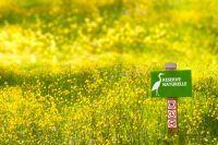 Panneau indiquant la réserve naturelle du Néouvielle