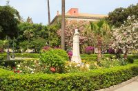 Jardins de la Villa Marghrita