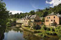 Maison dans le village de Esch-sur-Alzette