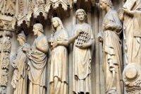 Statuts de la Cathédrale Saint-Etienne