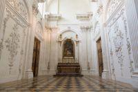 Vue intérieur du Palais des Ducs de Bourgogne
