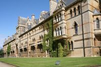 Cité d'Oxford