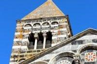 Somemt d'une des tours de la cathédrale de Bourges