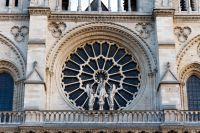 Rosace de la Torre dos Clérigos